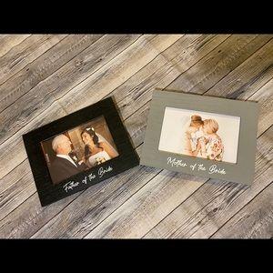 💘 Family Wedding Frames